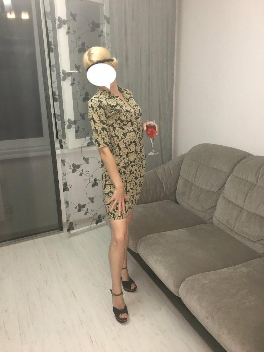 Индивидуалка ЛЮКА, 31 год, метро Дорогомиловская
