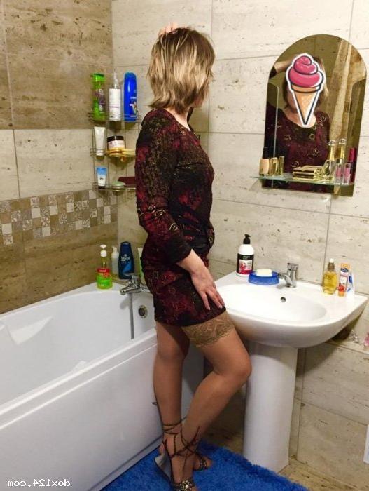 Индивидуалка НЕЖНОСТЬ, 34 года, метро Волоколамская