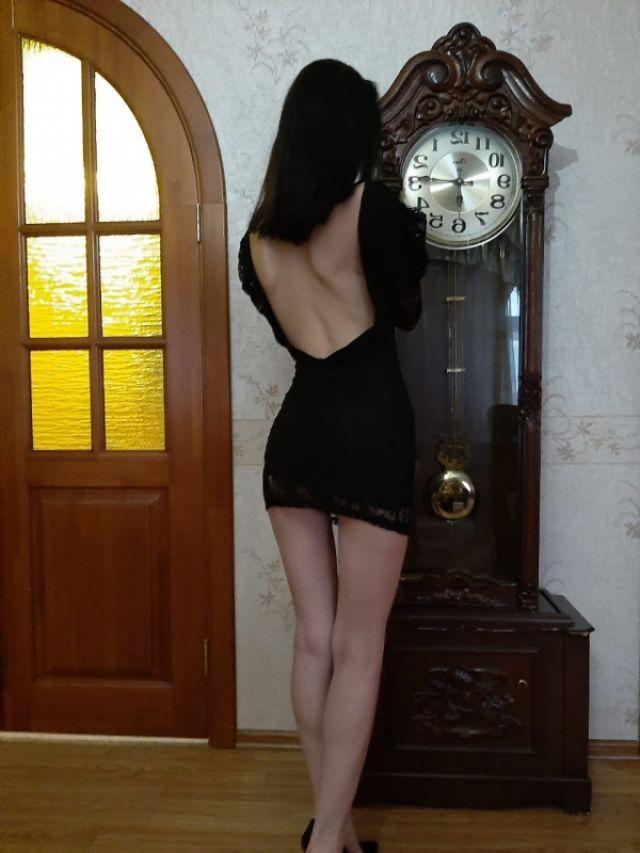Индивидуалка Ольга, 21 год, метро Юго-Западная