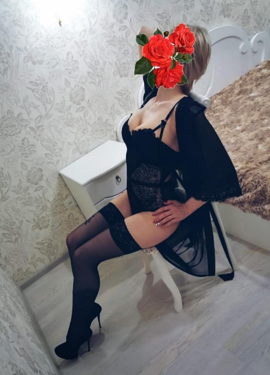 Проститутка Анюта, 22 года, метро Краснопресненская