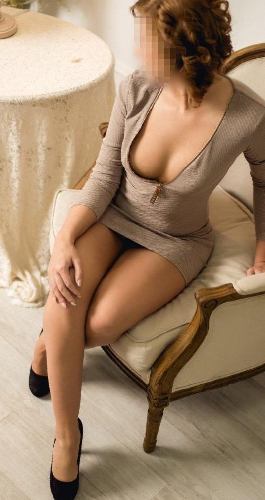 Проститутка Айлин, 29 лет, метро Автозаводская