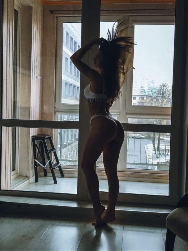 Проститутка Катя Марина, 45 лет, метро Семёновская