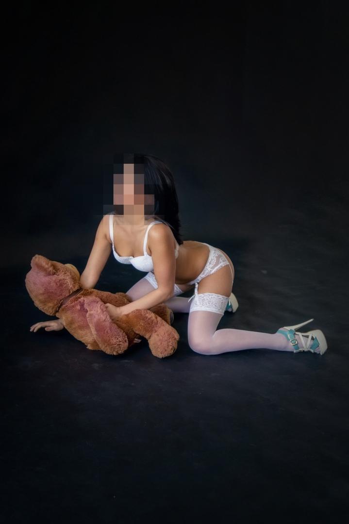 Проститутка Лолита, 19 лет, метро Арбатская